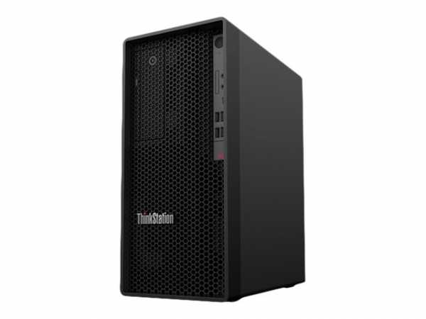 Lenovo ThinkStation P340 30DH - Tower - 1 x Core i9 10900K / 3.7 GHz - RAM 32 GB - SSD 512 GB - TCG