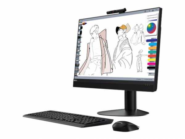 Lenovo ThinkCentre M920z 10S6 - All-in-One (Komplettlösung) 10S6003RGE