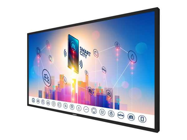 "Philips Signage Solutions 86BDL3012T - 218 cm (86"") 86BDL3012T/00"
