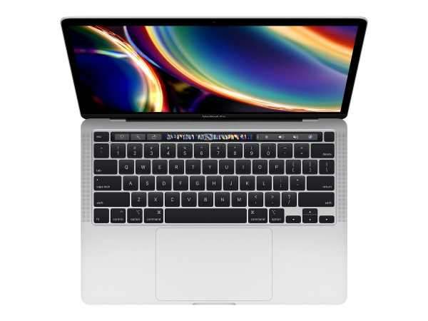 Apple MacBook Pro with Touch Bar - Core i5 2 GHz - macOS Catalina 10.15 - 16 GB RAM - 1 TB SSD - 33.