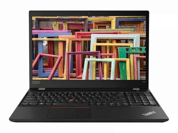 Lenovo ThinkPad T Series Core i5 Mobile 8GB 256GB 20N40033GE
