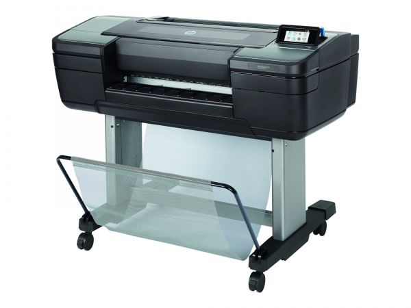 "HP DesignJet Z6dr PostScript with V-Trimmer - 1118 mm (44"")"