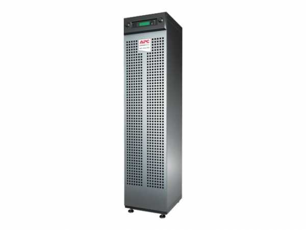 MGE Galaxy 3500 with 2 Battery Modules - USV - Wechselstrom 380/400/415 V - 8 kW - 10000 VA - 3 Phas