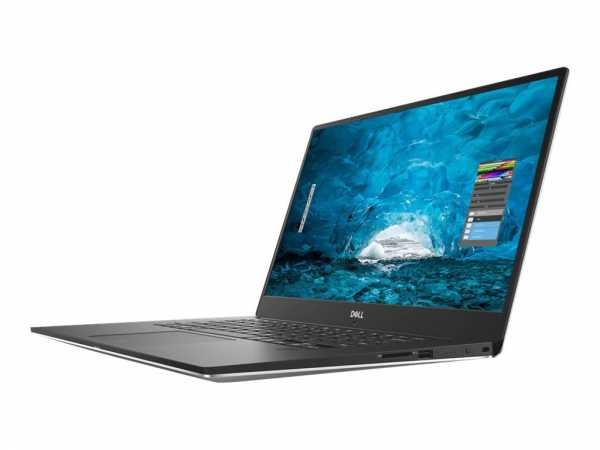 Dell XPS 15 7590 - Core i7 9750H / 2.6 GHz - Win 10 Home 64-Bit - 16 GB RAM - 512 GB SSD NVMe - 39.4