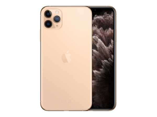 Apple iPhone 11 Pro Max MWHQ2ZD/A