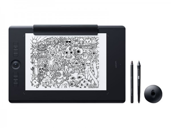 Wacom Intuos Pro Large - Paper Edition - Digitalisierer