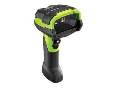 Zebra DS3678-HP - Barcode-Scanner - tragbar - decodiert - Bluetooth 4.0