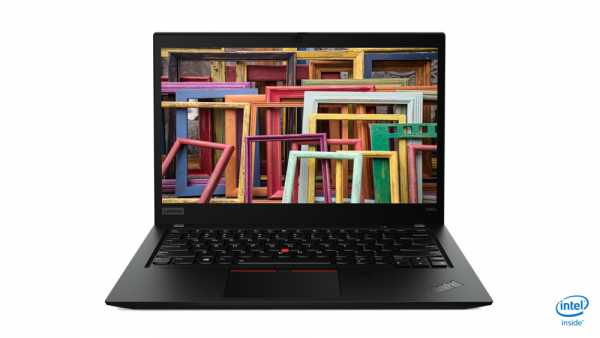 Lenovo ThinkPad T Series Core i7 Mobile 8GB 512GB 20NXS19500