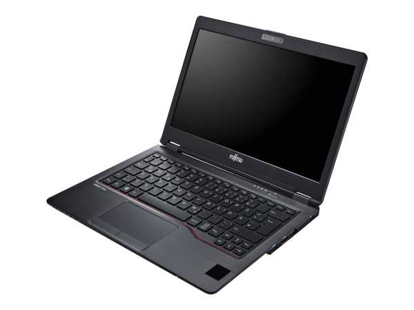 Fujitsu LIFEBOOK U Serie Core i5 Mobile 8GB 256GB VFY:U7290MP580DE
