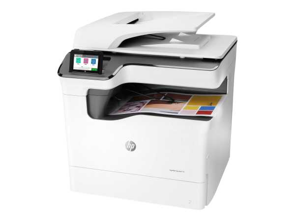 HP PageWide Color MFP 774dn 4PZ43A#B19