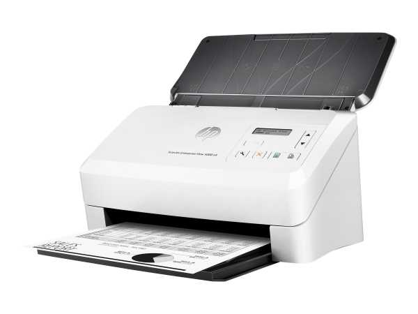 HP ScanJet Enterprise Flow 5000 s4 Sheet-feed Scanner L2755A#B19