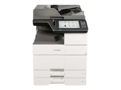 Lexmark MX911de - Multifunktionsdrucker