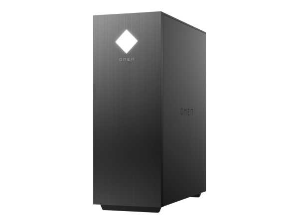OMEN 25L by HP GT12-0035ng - mATX - Core i7 10700F / 2.9 GHz - RAM 16 GB - SSD 512 GB - NVMe, TLC, H