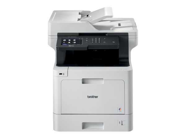 Brother MFC-L8900CDW MFCL8900CDWG2