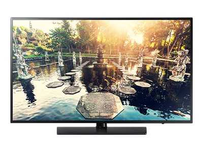"Samsung HG55EE690DB - 140 cm (55"") Klasse HE690 Series LED-Display - mit TV-Tuner - Hotel/Gastgewerb"
