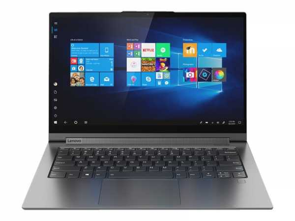 Lenovo Yoga C Series Core i7 16GB 1.000GB 81Q90022GE