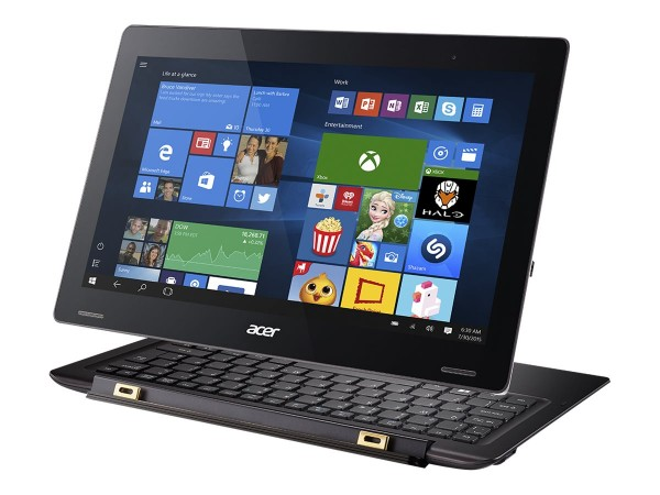 "Acer Aspire as 31,8 - 12,5"" Notebook - Core m3 2,2 GHz 31,8 cm"