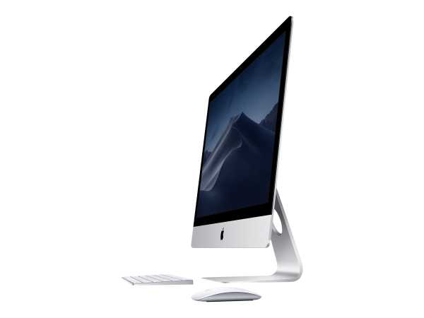 Apple iMac with Retina 4K display - All-in-One (Komplettlösung) - 1 x Core i7 3.2 GHz - RAM 8 GB - S