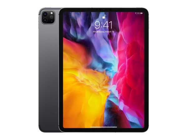 "Apple iPad Pro ab 640 GB 11"" MXE82FD/A"