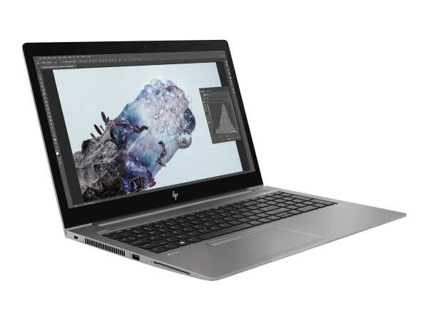 HP ZBook Core i7 Mobile 32GB 1.000GB 6TP79EA#ABD