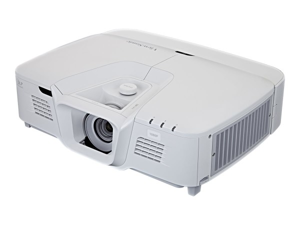 ViewSonic LightStream Pro8530HDL - DLP-Projektor - 3D - 5200 lm - Full HD (1920 x 1080)