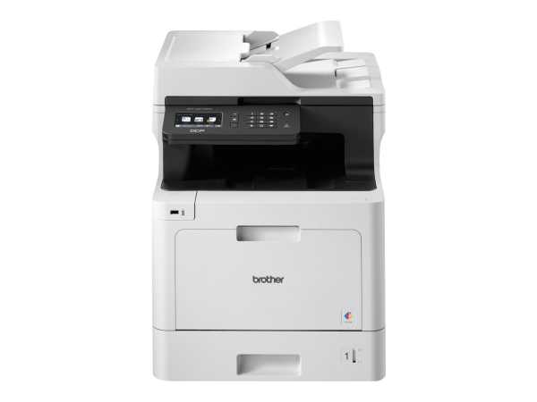 Brother DCP-L8410CDW DCPL8410CDWG1