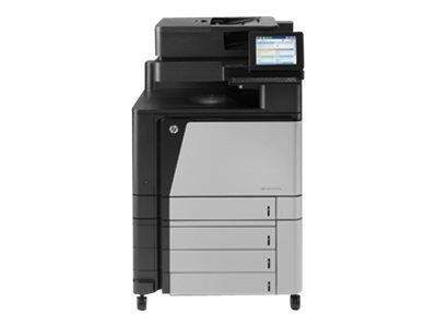 HP LaserJet Enterprise Flow MFP M880z - Multifunktionsdrucker