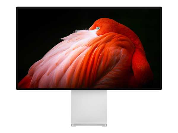"Apple Pro Display XDR Standard glass - LED-Monitor - 81.3 cm (32"") MWPE2D/A"