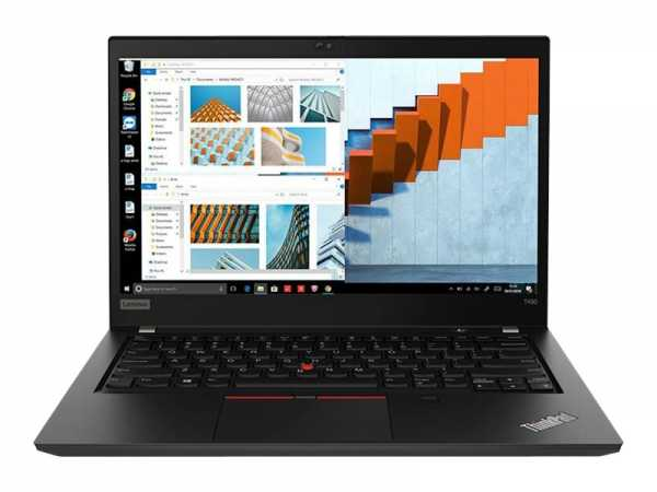 Lenovo ThinkPad T Series Core i7 Mobile 16GB 1.000GB 20N2004AGE