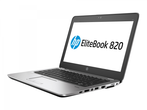 HP EliteBook 820 Z8J21AW
