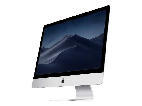 Apple iMac mit Retina 5K Display - All-in-One (Komplettlösung) - 1 x Core i5 3 GHz - RAM 16 GB - SSD