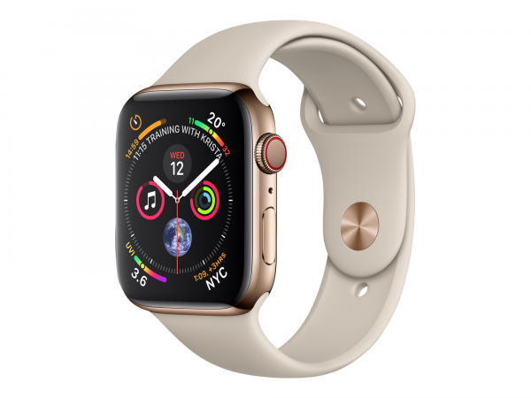 Apple Watch Series 4 (GPS + Cellular) MTX42FD/A