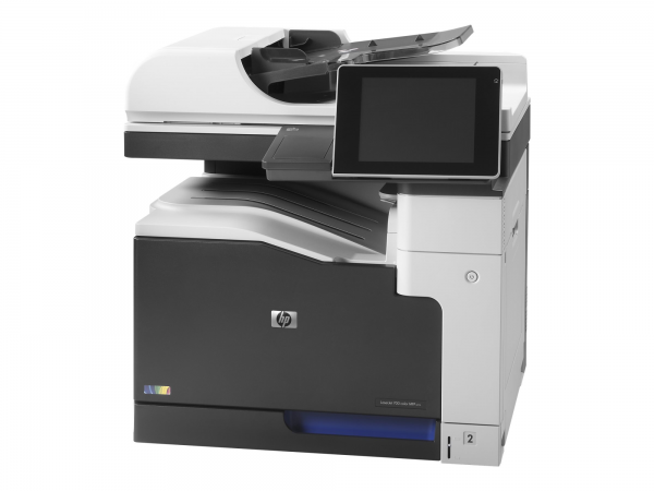 HP LaserJet Enterprise MFP M775dn - Multifunktionsdrucker - Farbe - Laser - A3/Ledger (297 x 432 mm)