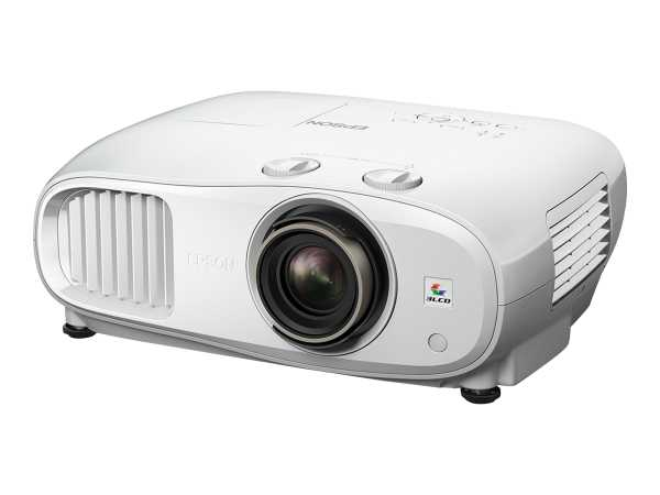 Epson EH-TW7100 - 3-LCD-Projektor - 3D - 3000 lm (weiß) - 3000 lm (Farbe) - 16:9