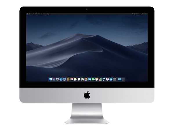 Apple iMac - All-in-One (Komplettlösung) - Core i5 2.3 GHz - RAM 8 GB - HDD 1 TB - Iris Plus Graphic