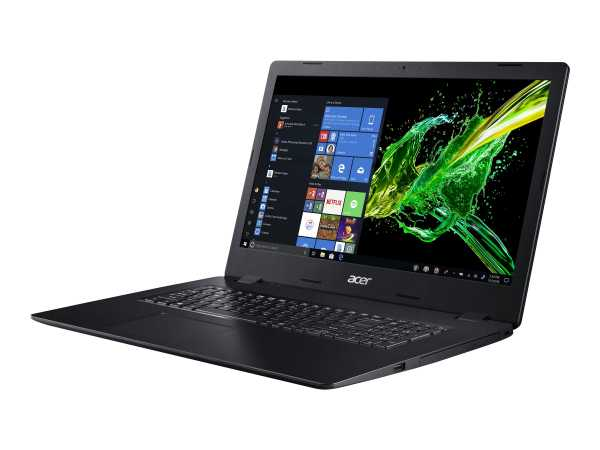 Acer Aspire Series Core i3 8GB 256GB NX.HLYEG.004