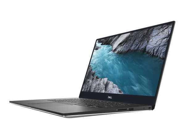 Dell XPS 15 7590 - Core i7 9750H / 2.6 GHz - Win 10 Home 64-Bit - 32 GB RAM - 1 TB SSD NVMe - 39.49