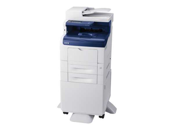 Xerox WorkCentre 6605N 6605V_N