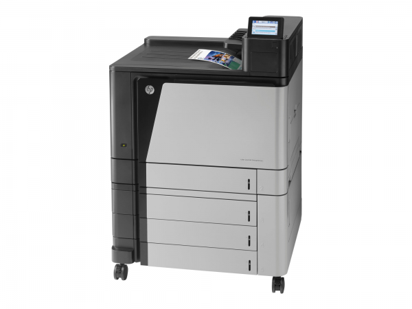 HP Color LaserJet Enterprise M855xh - Drucker - Farbe - Duplex - Laser - A3/Ledger - 1200 x 1200 dpi