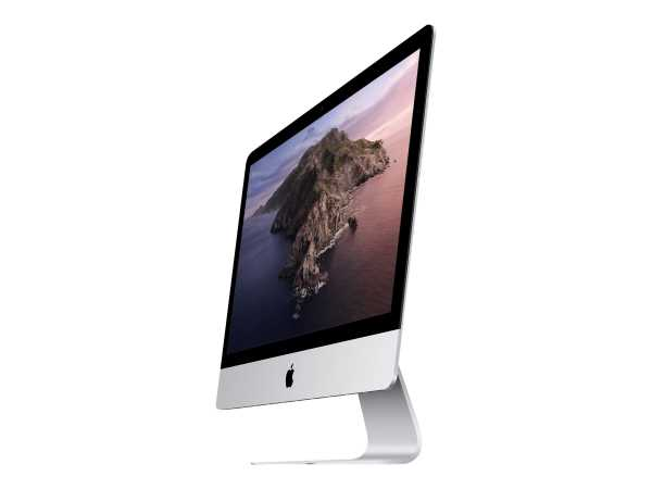 Apple iMac with Retina 4K display - All-in-One (Komplettlösung) MHK23D/A