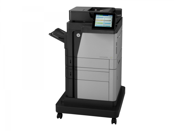 HP LaserJet Enterprise MFP M630f - Multifunktionsdrucker