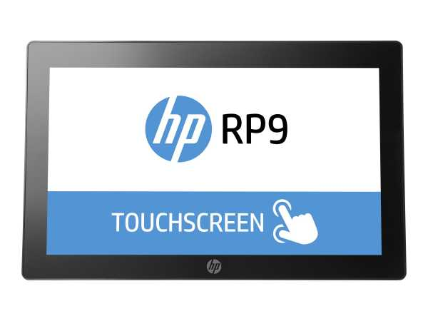 HP RP9 G1 Retail System 9015 - All-in-One (Komplettlösung) V8L77EA#ABD