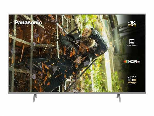 "Panasonic TX-43GXW904 - 108 cm (43"") Klasse GXW904 Series LED-TV - Smart TV - 4K UHD (2160p) 3840 x"