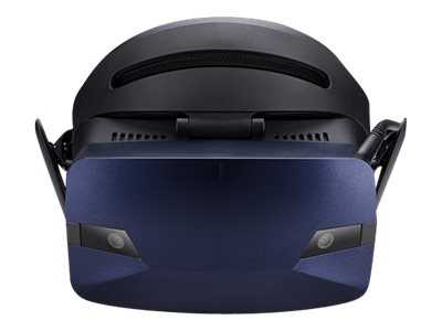 "Acer OJO 500 Windows Mixed Reality Headset AH501-D20S - Virtual Reality-System - 7.341 cm (2.89"") -"