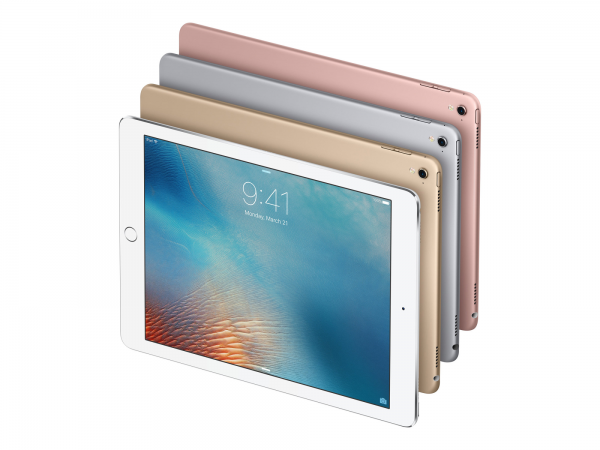 Apple iPad MPA52FD/A