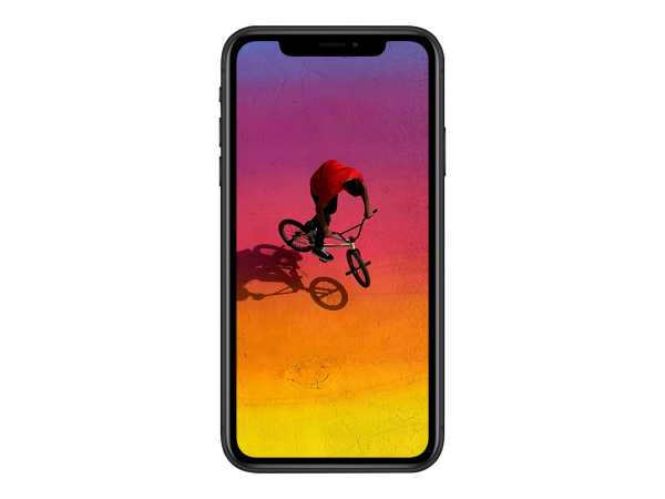 Apple iPhone XR MRY92ZD/A