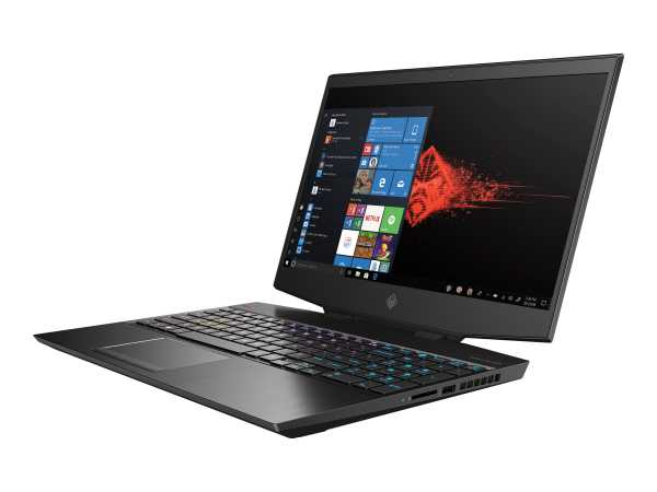 HP OMEN by HP Core i7 16GB 512GB 7GQ45EA