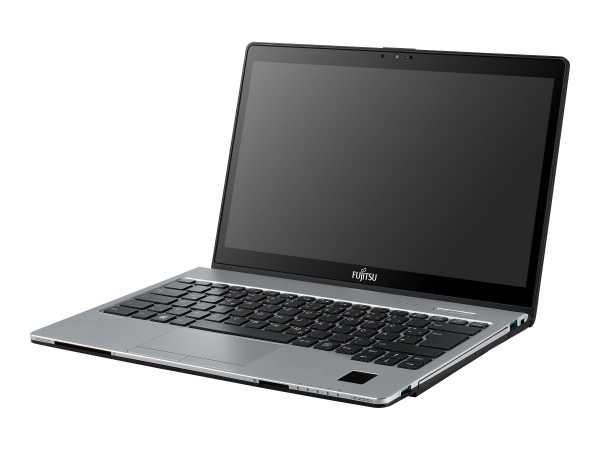 Fujitsu LIFEBOOK S Serie Core i7 Mobile 16GB 512GB VFY:S9380MP780DE