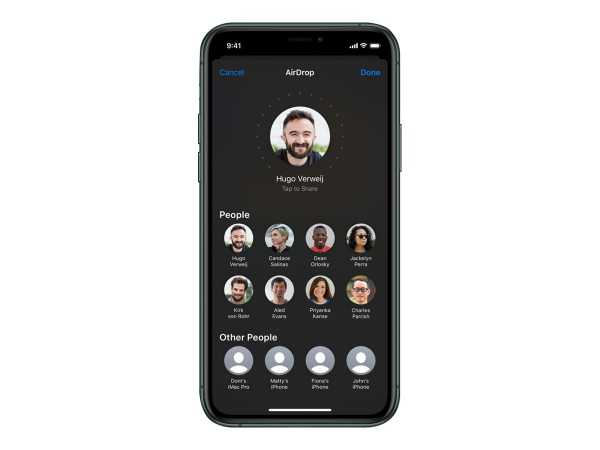 Apple iPhone 11 Pro MWC62ZD/A