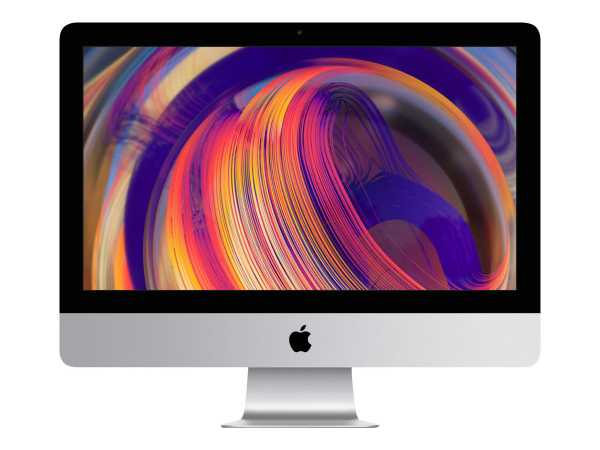 Apple iMac with Retina 4K display - All-in-One (Komplettlösung) - 1 x Core i5 3 GHz - RAM 16 GB - SS